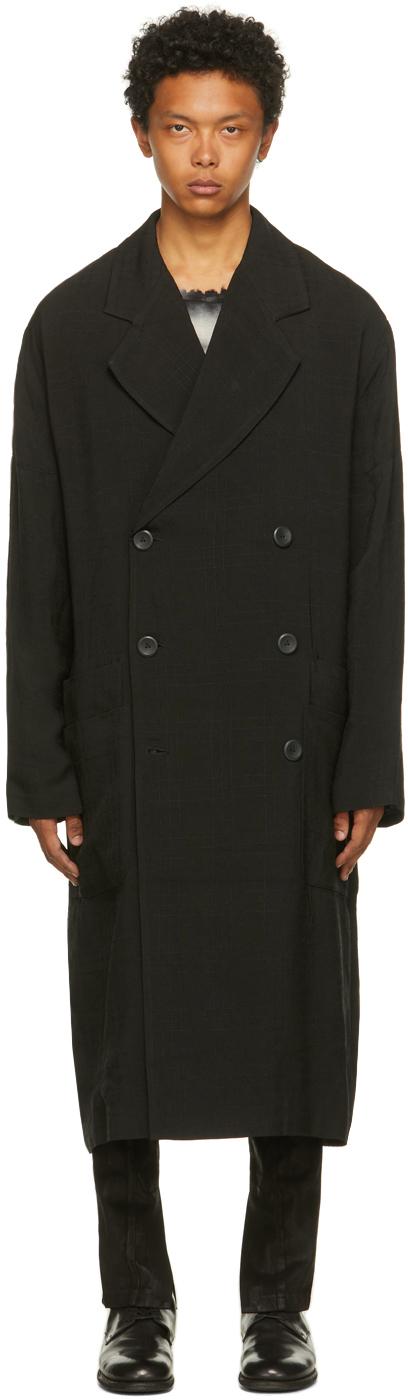 Black Babel Coat