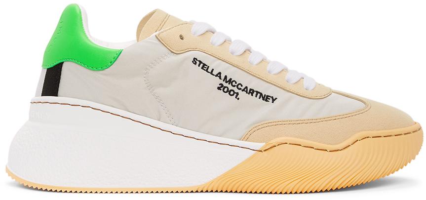 Stella McCartney マルチカラー Loop スニーカー