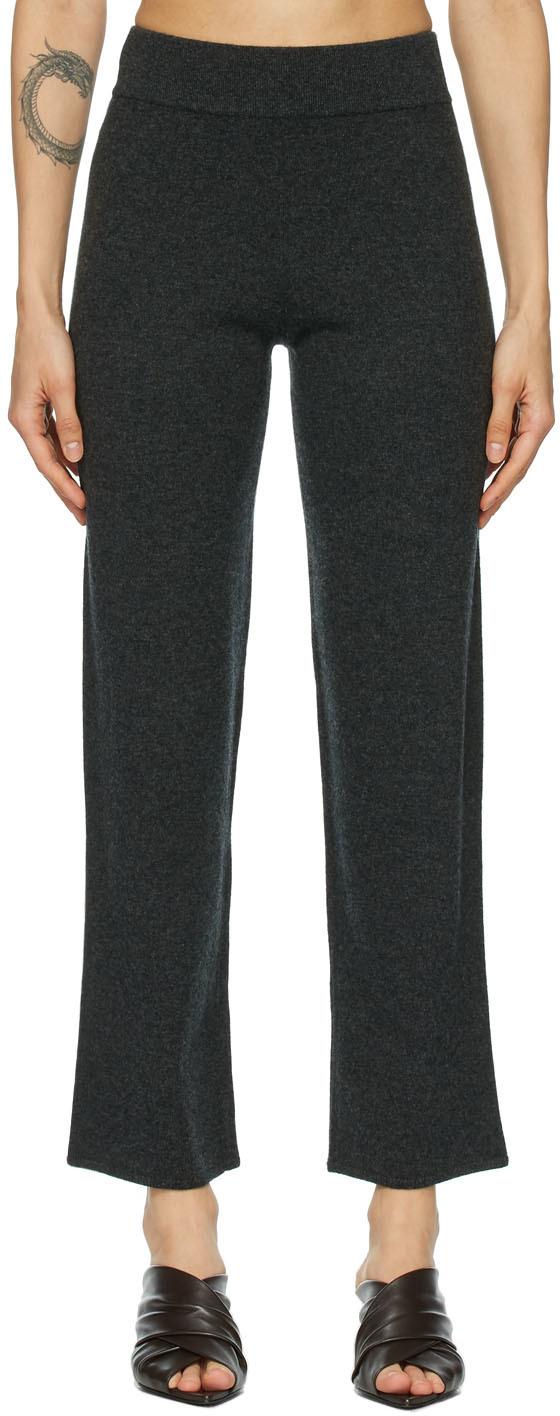 Grey Cashmere Ottawa Lounge Pants