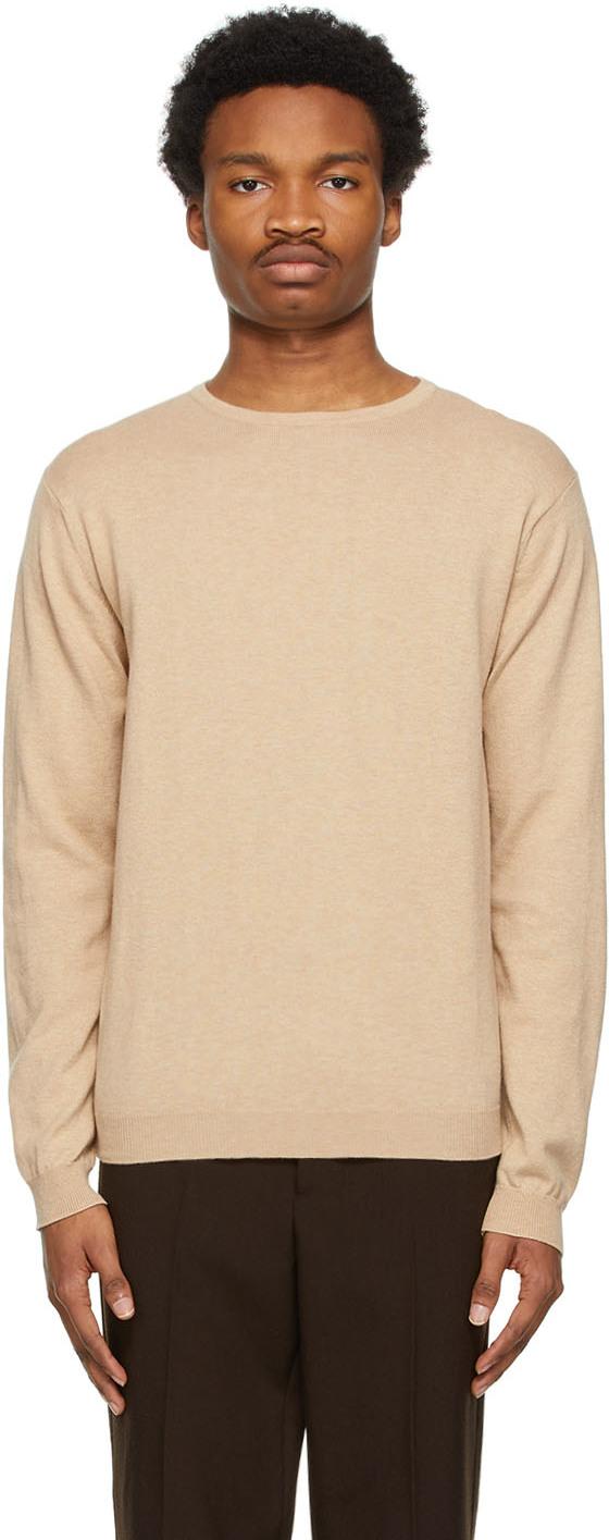 Beige Aalfeo Sweater