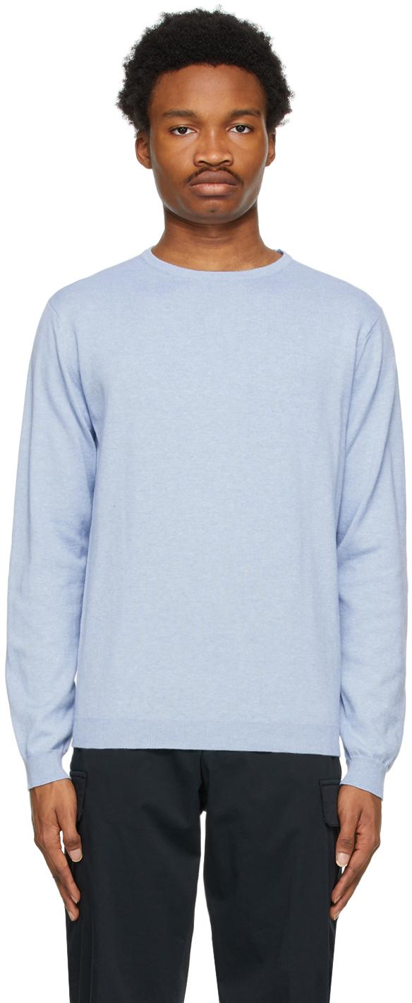 Blue Aalfeo Sweater