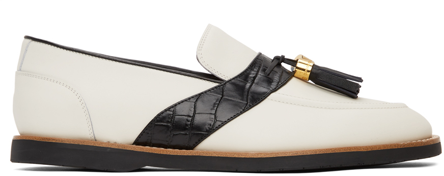 Off-White Del Rey Loafers