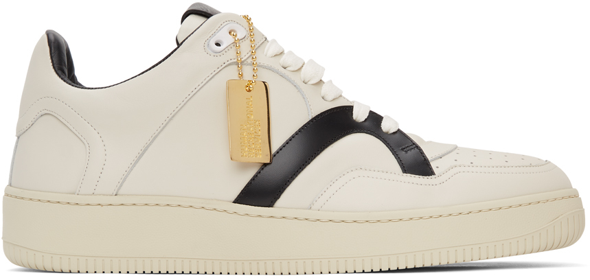 Off-White Mongoose Low Sneakers