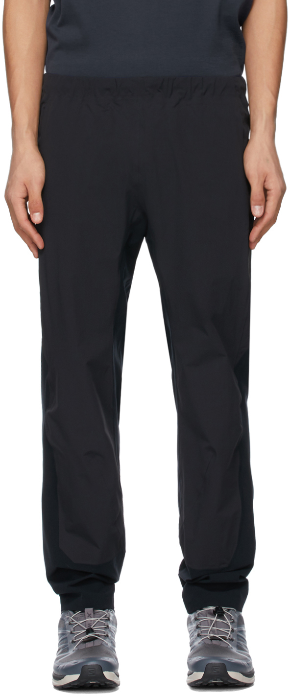 Veilance 黑色 Secant Comp 长裤