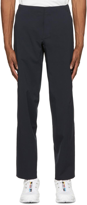 Veilance 海军蓝 Spere LT 长裤
