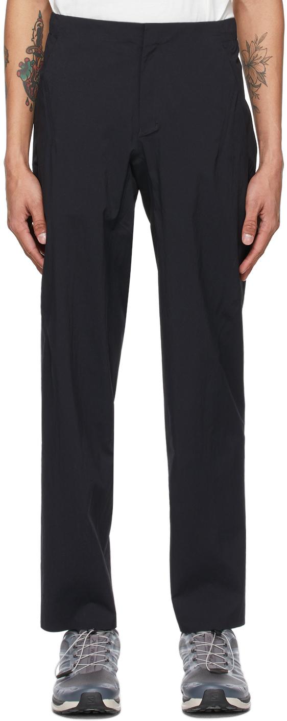 Veilance 黑色 Spere LT 长裤