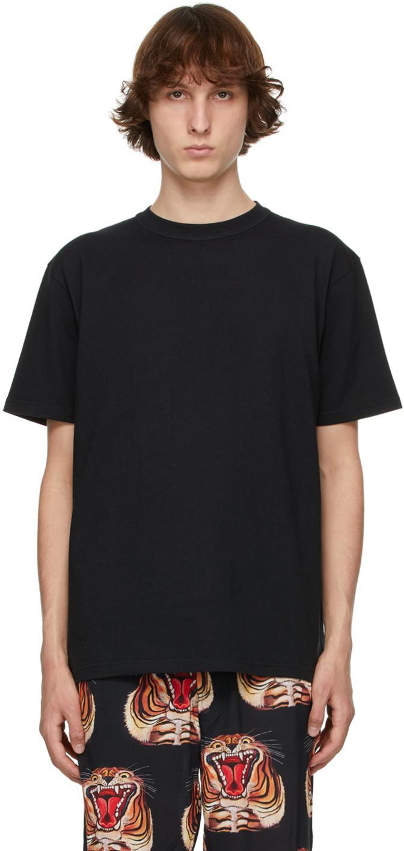 Black Limited Edition Kala Rau T-Shirt