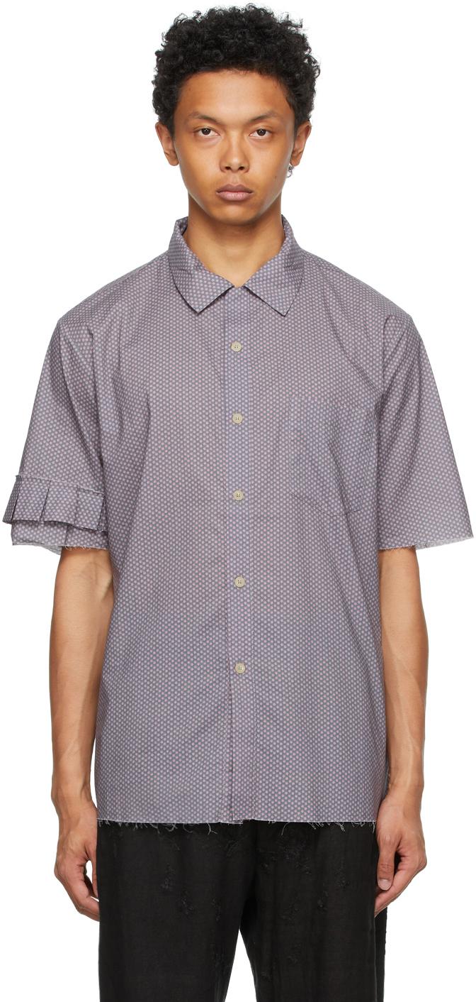 Pink Jon Short Sleeve Shirt
