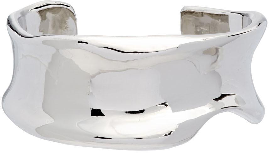 1064 Studio Silver Shape Of Water 35B Bracelet 211537F020018