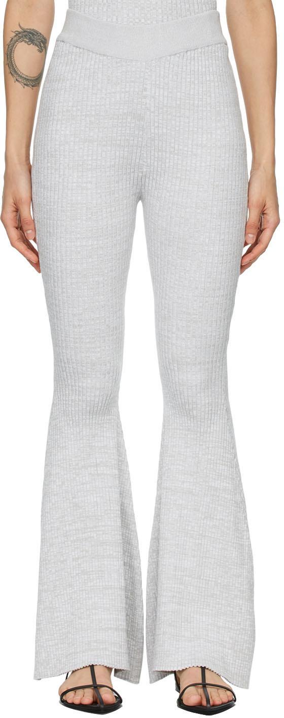 Grey Gerrie Lounge Pants
