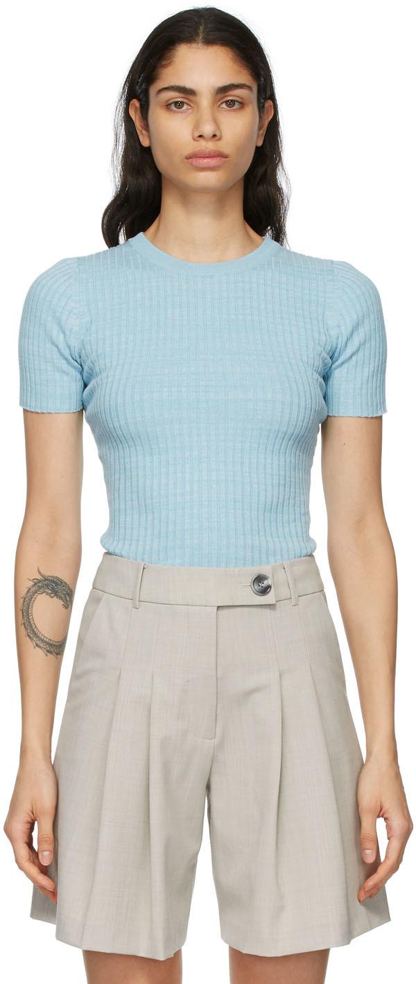 Blue Bebe T-Shirt