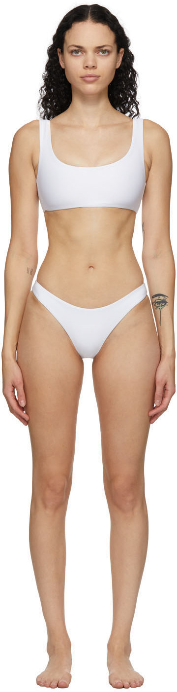 White Edge & Most Wanted Bikini