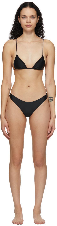 Black Triangle & Expose Bikini