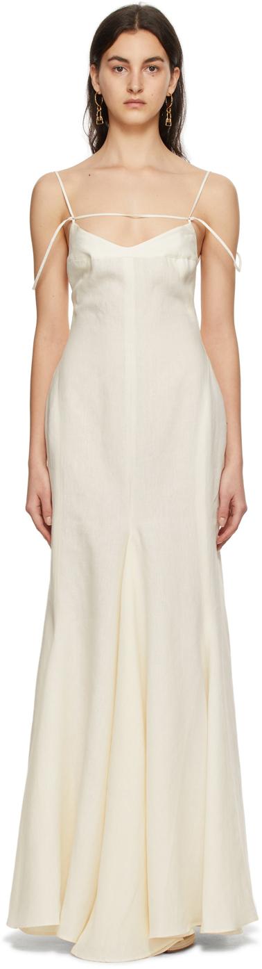 Off-White 'La Robe Camargue' Dress