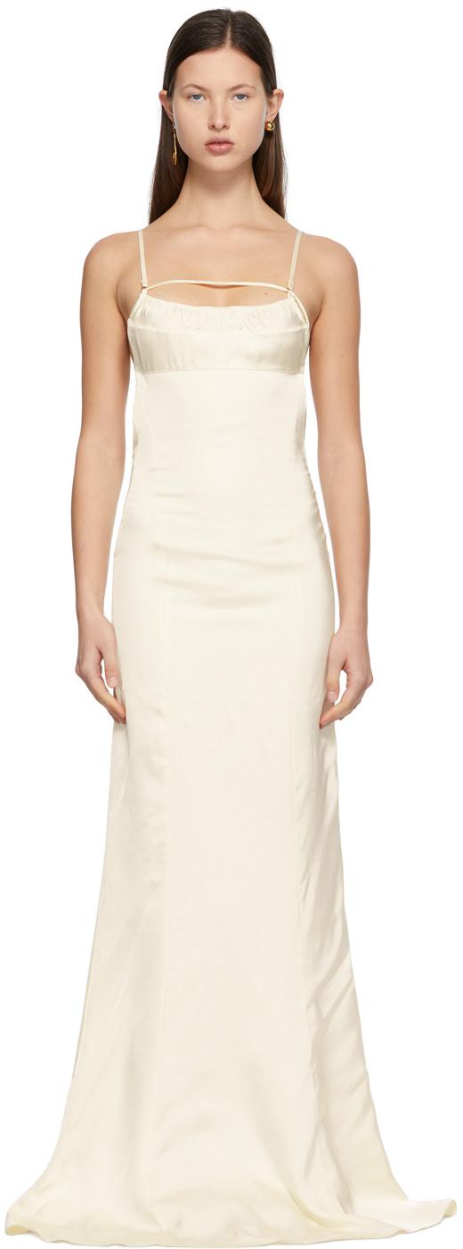 Off-White 'La Robe Novio' Dress