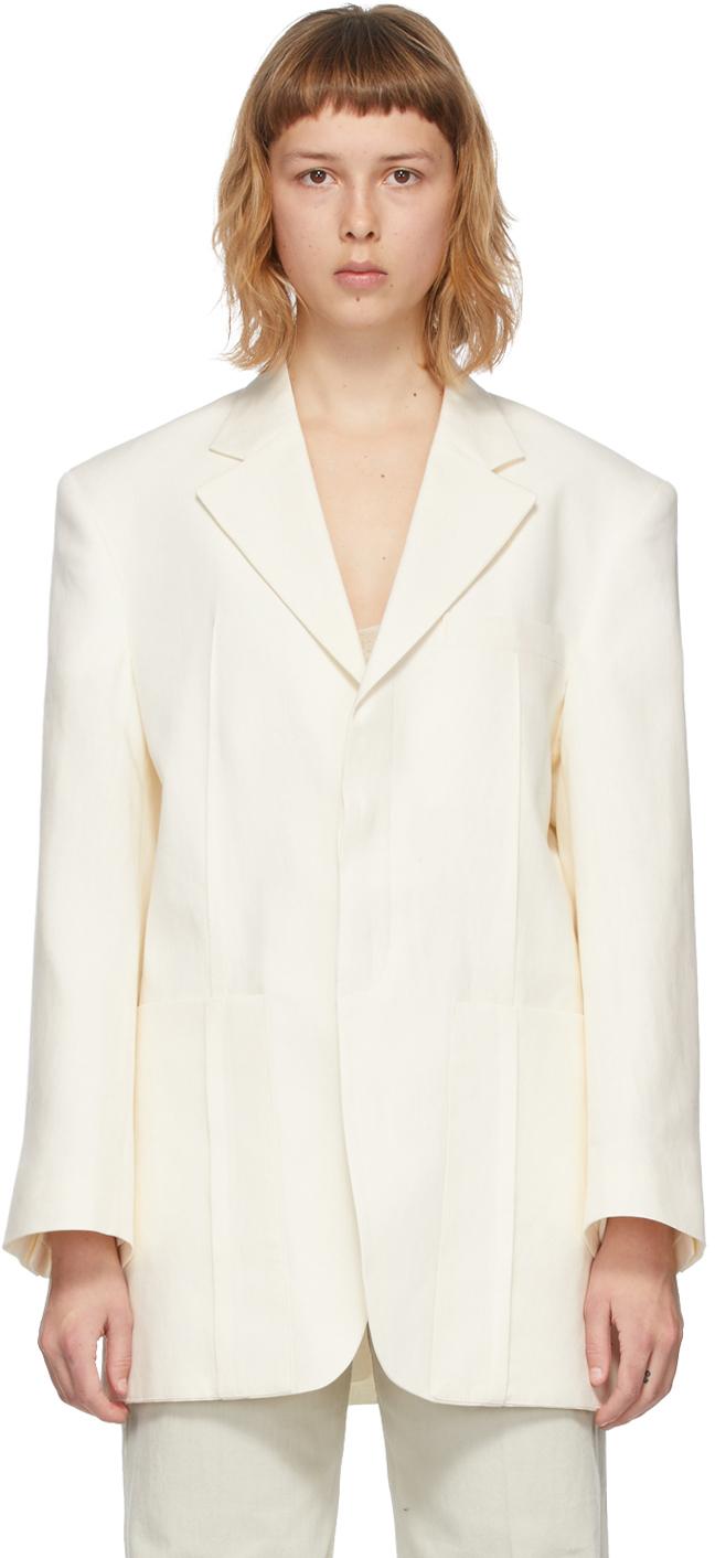 Off-White 'La Veste D'Homme' Blazer