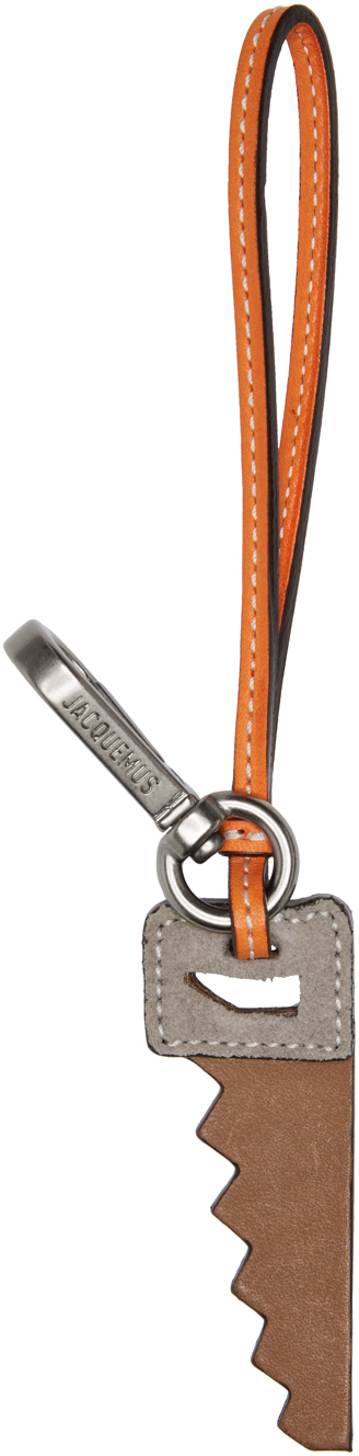 orange-and-grey-le-porte-cles-scie-keych