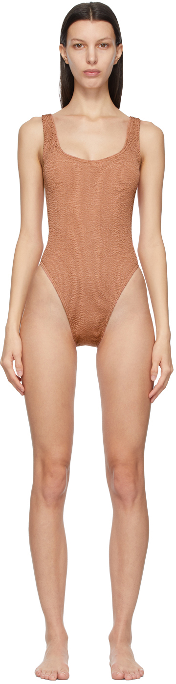 Pink 'The Madison' One-Piece Swimsuit