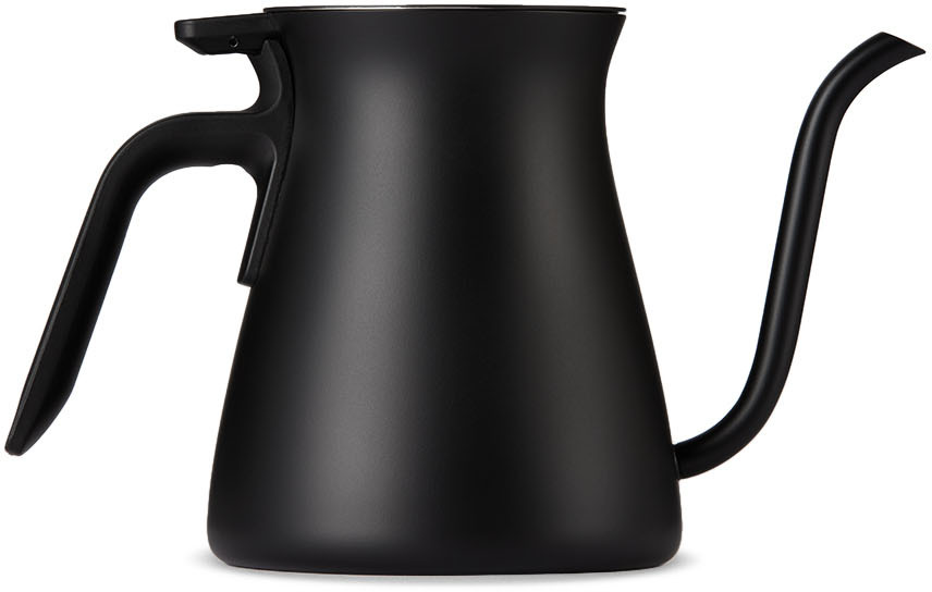 KINTO ブラック Pour Over ケトル 900 ml