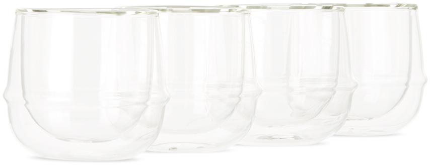 Kronos Wine Glass Set