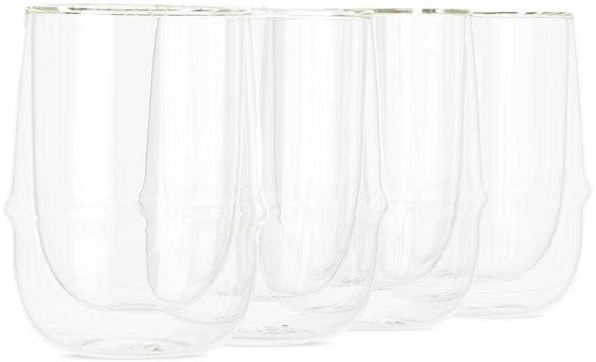 Kronos Iced Tea Glass Set