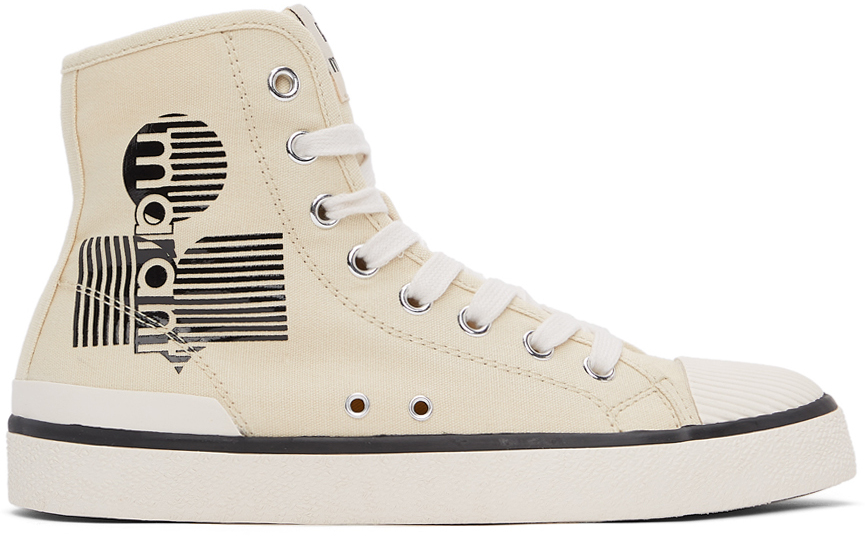 Off-White Bankeen High Sneakers