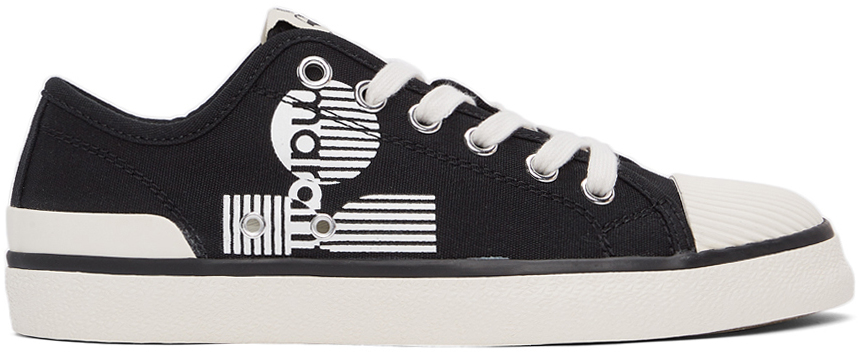 Black Binkoo Sneakers