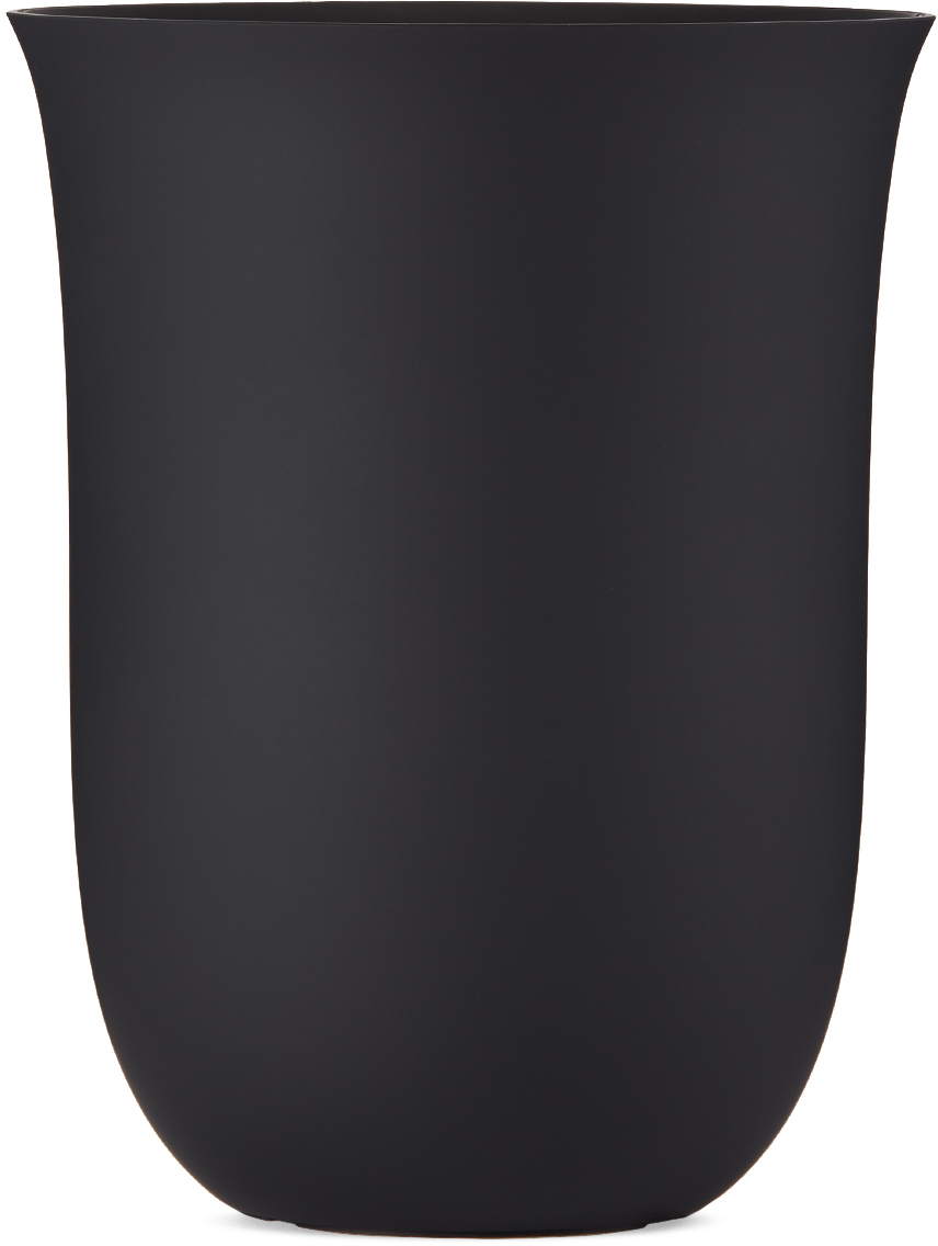 Black Oblio Wireless Phone Charger