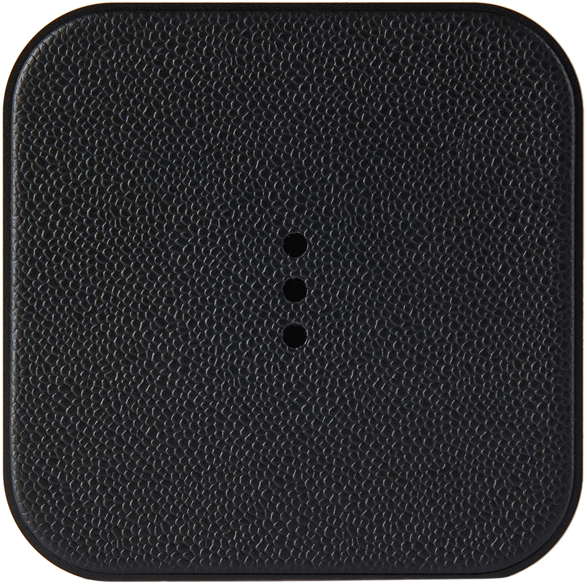 Black Catch:1 Wireless Phone Charger