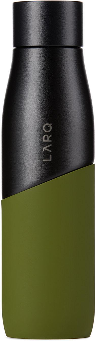 LARQ Movement セルフクリーニング ボトル 710 ml
