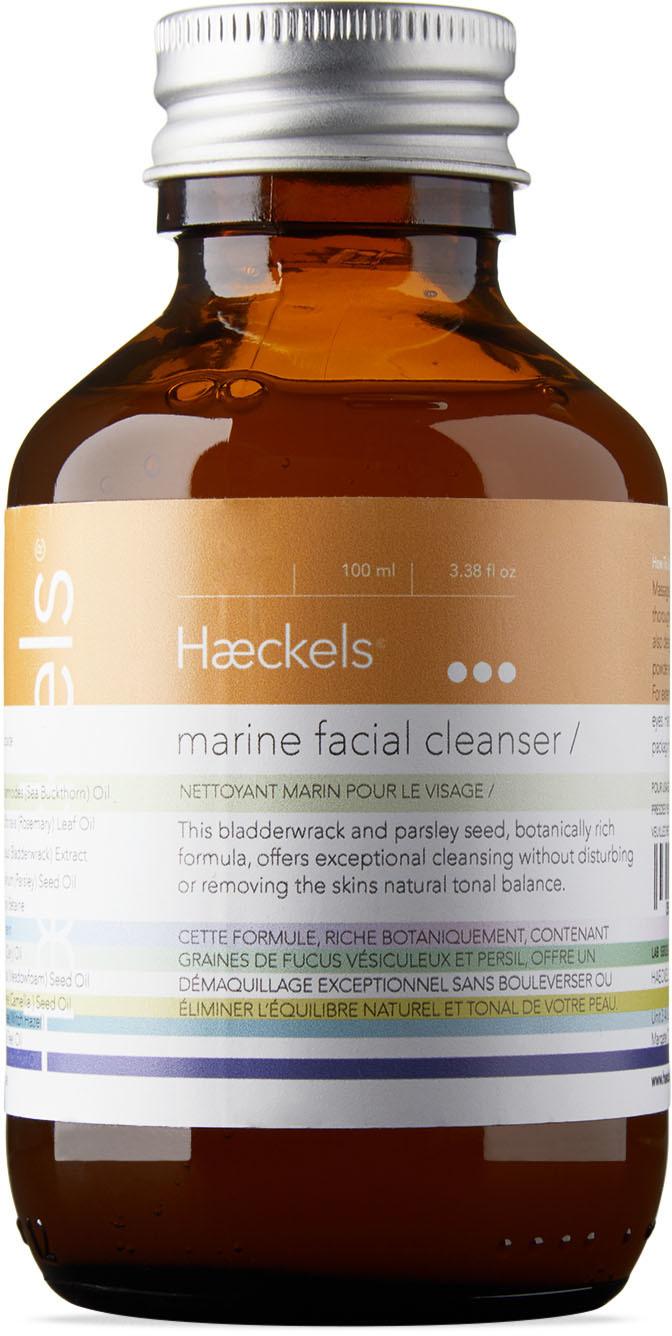 Marine Facial Cleanser