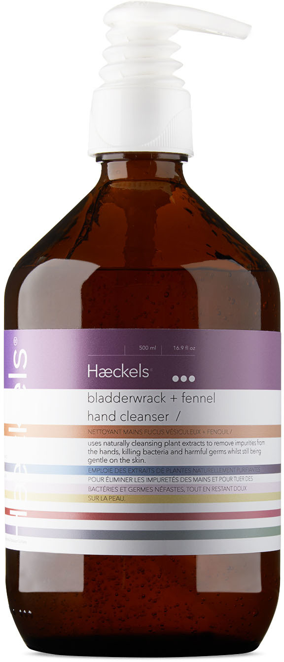 Bladderwrack Hand Cleanser