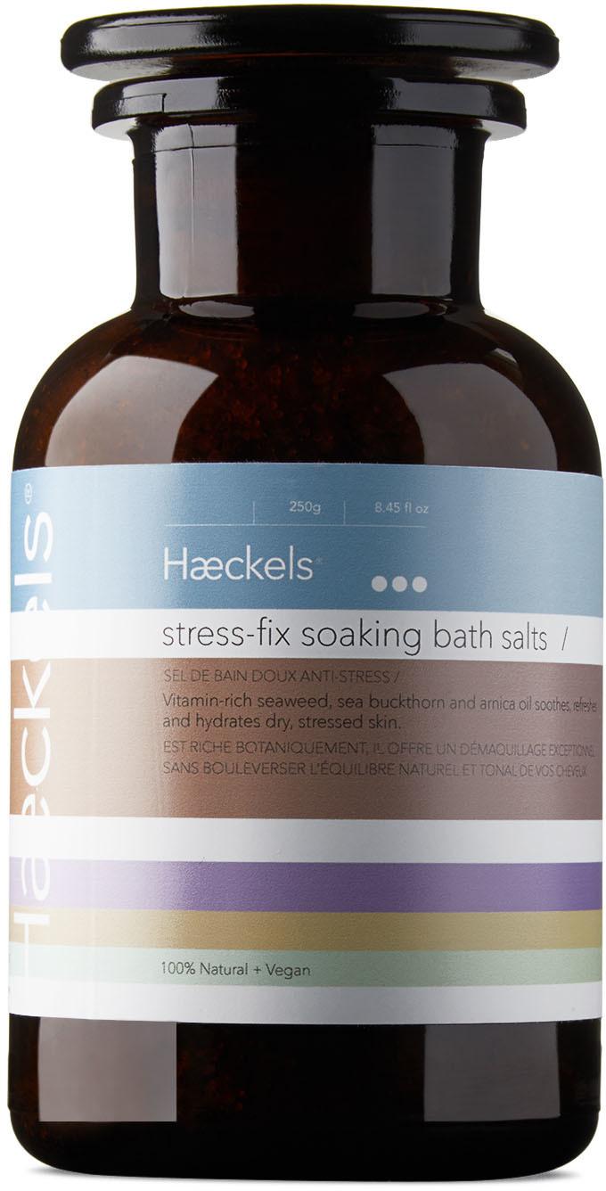 Stress-Fix Soaking Bath Salts