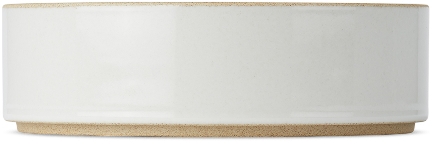 Grey HPM009 Bowl