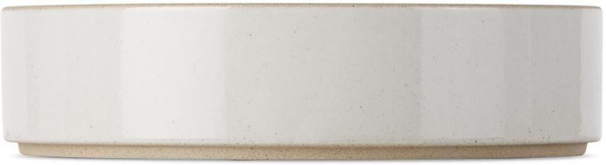 Grey HPM010 Bowl