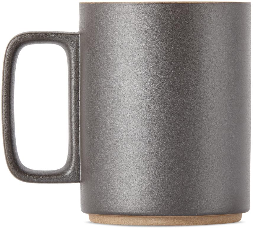 Black HPB21 Mug