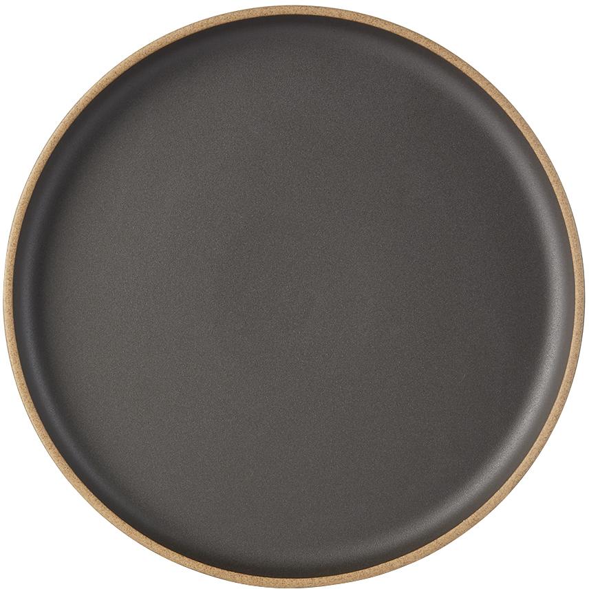 Black HPB04 Plate