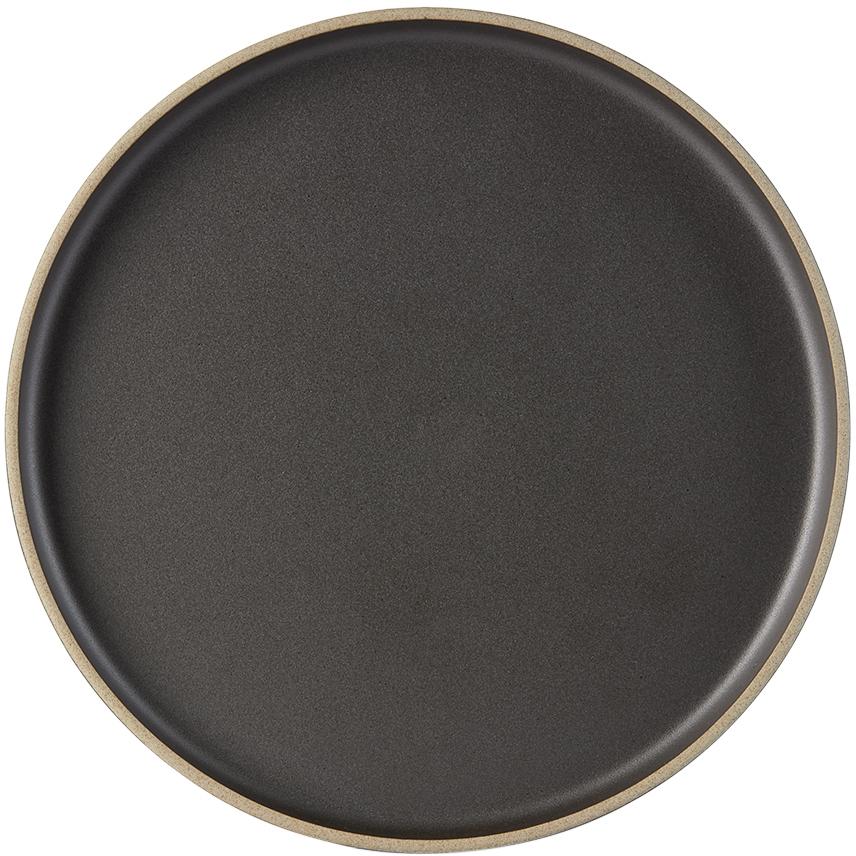 Black HPB05 Plate