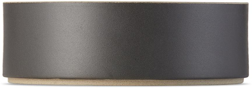Black HPB016 Tall Bowl