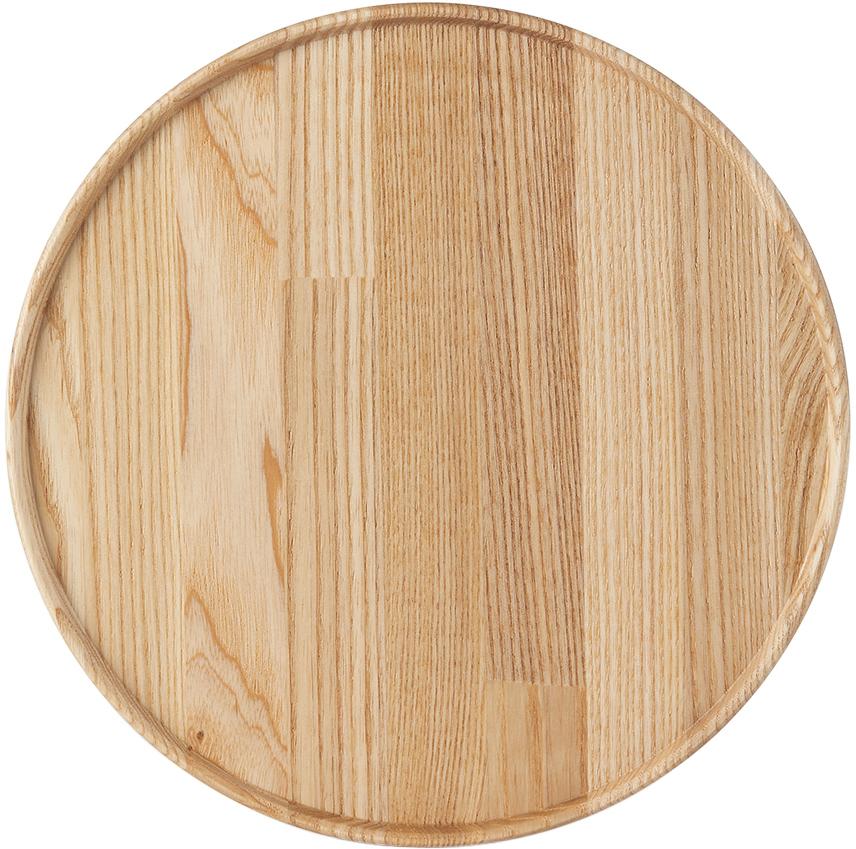 Wood HP025 Tray