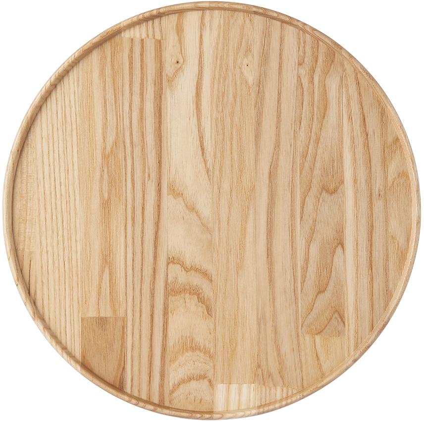 Wood HP026 Tray