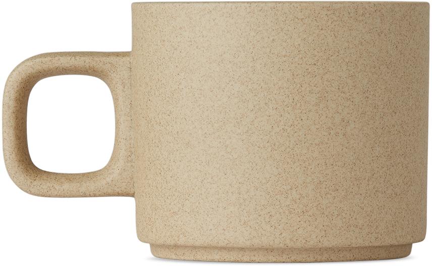 Beige HP019 Mug