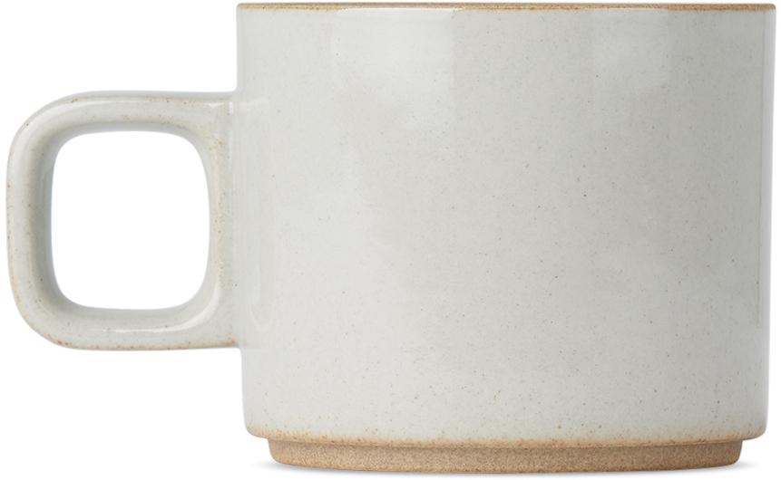 Grey HPM019 Mug