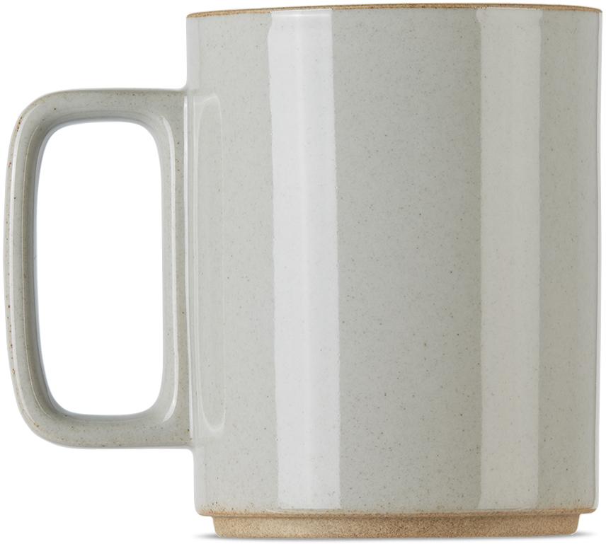 Grey HPM021 Mug