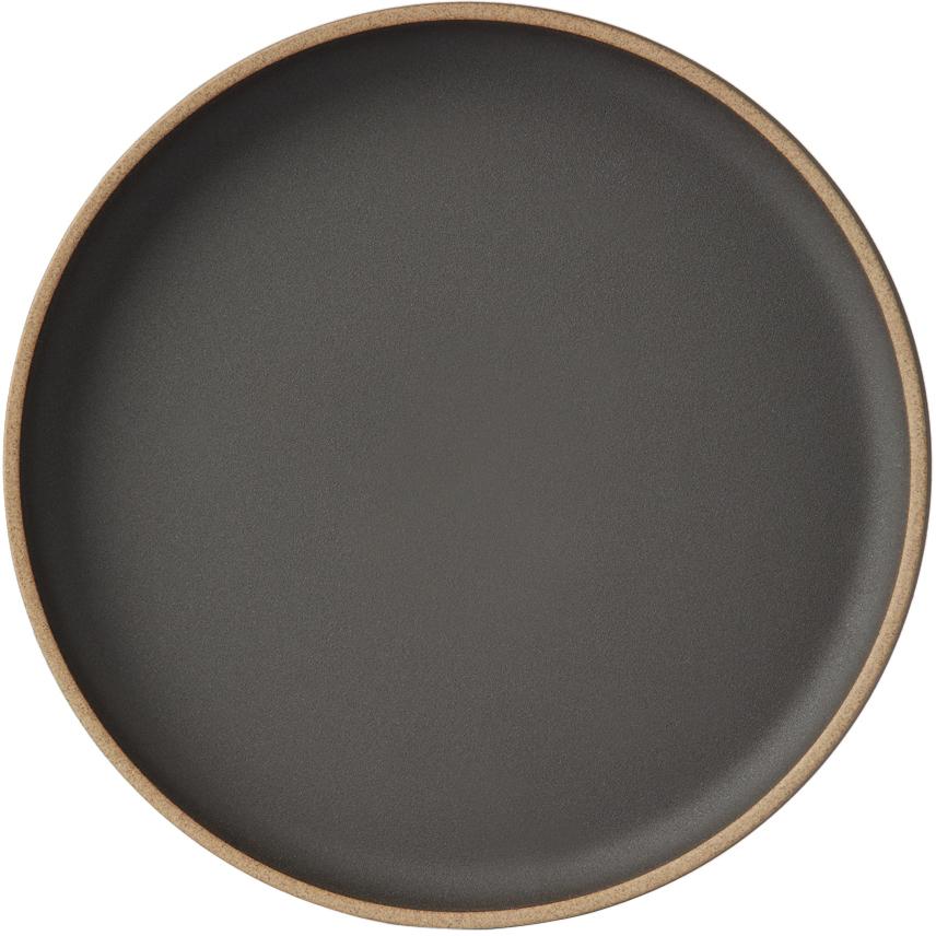 Black HPB003 Plate