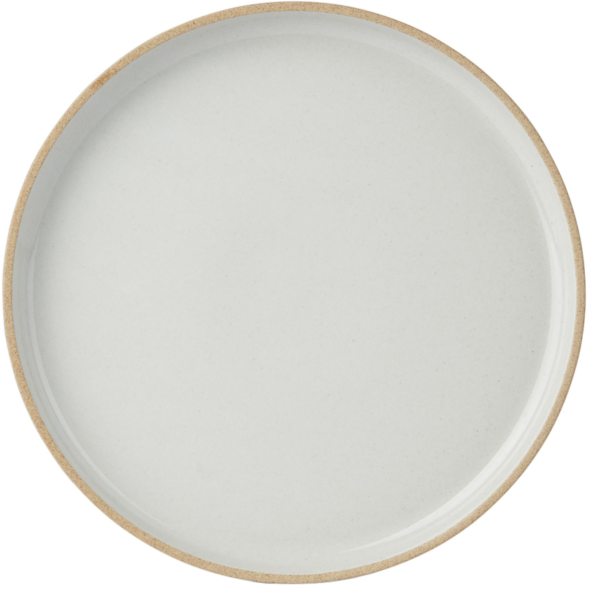 Grey HPM004 Plate