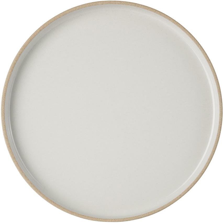 Grey HPM005 Plate
