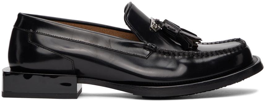 Black Rio Loafers