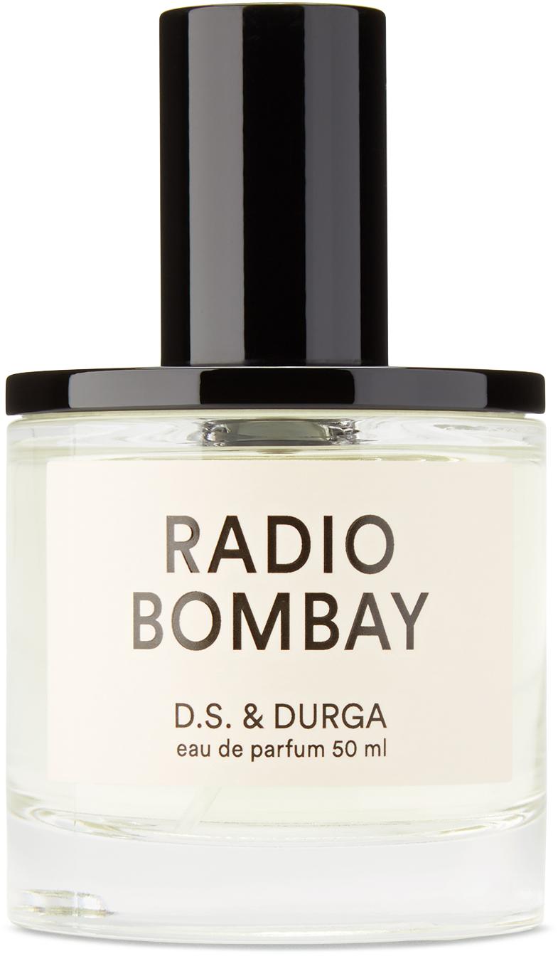 Radio Bombay Eau De Parfum