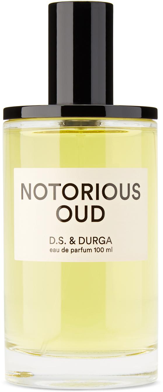 Notorious Oud Eau De Parfum